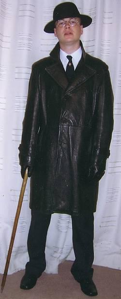 Victorian Dress Halloween Costume