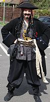 costume,hire, period, pirate,