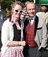 costume, hire, period, 1950's, rock and roll, teddy boy, goodwood, couple, Pickering,