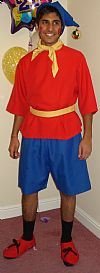costume, hire, period, funstuff, noddy,