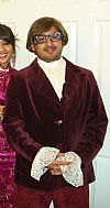costume, hire, period, funstuff, 1970's, Austin Powers,