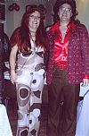 costume, period, hire, couple, 1970's,