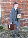 costume, hire, period, 1940's, children, evacuee,