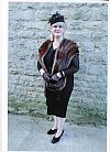 period, 1940's, costume, hire, dress, outfit, wartime, Goodwood, Pickering,