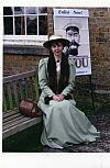 costume, hire, period, edwardian, suffrage,