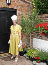 1940's, period, costume, hire, suit, dress, Goodwood, Pickering,