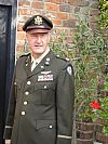 1940's, period, costume, hire, major, uniform, Army Air Corps, US, military,Goodwood, Pickering,