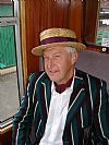 1940's, 1930's, period, costume, hire, blazer, boater, Goodwood, Pickering,