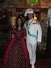 period, costume, hire, colonial, whites, victorian, dress, military, Twinwood, Goodwood, Pickering,