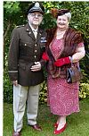 period, costume, hire, 1940's, uniform, dresses, ATS, US, GI,  military, Twinwood, Goodwood revival , Pickering,