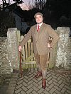 costume, hire, period, 1930's, squire, gamekeeper, country gent,