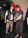 costume, hire, period, punks, 1980's,