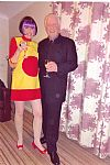 period, costume, hire, 1960's, beatle, suit, minidress, mary quant, carnaby street,