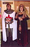 medieval, costume, hire, period, dress, nobility, armour, knight,