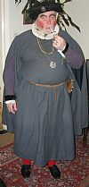 medieval, costume, period, hire,