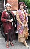 1920's, daywear, couple, dress, costume, period, hire,