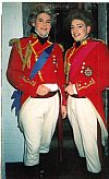 regency, military, costume, period, hire,