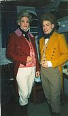 regency, period, costume, drama, hire,