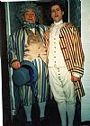 regency, period, costume, drama, gentlemen, hire,