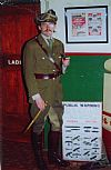 1930's. uniform, royal flying corps, pilot, uniform, costume, period, aviator, hire,