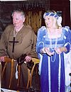 medieval, monk, lady, nobility, friar, costume, period, hire,