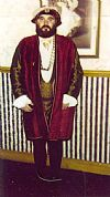 medieval, henry 8, king, period, costume, hire,