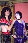 1970's, glam rock, costume, period, hire,