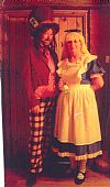 funstuff, disney, couple, costume, hire,