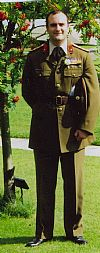 1940's uniform, military, costume, period, hire, Goodwood revival, Pickering,