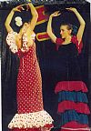 spanish, flamenco, costume, national dress, hire,