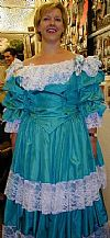 victorian, period, dress, costume, hire,