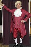 Regency, nobility, costume,period, hire,