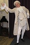 Regency, nobility, costume, period, costume, hire,