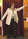 1970's, flares, costume, period, stacked shoes, Sweeny, hire,