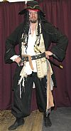 medieval, period, costume, johny kidd, pirate, hire,