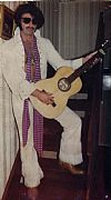 1970's, elvis, presley, period, costume, hire,