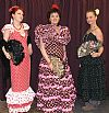 Spanish, flamenco, period, costume, dress, national, hire,