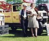 working class, dress, 1940's, Goodwood revival , Pickering, period, costume, hire,