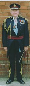 military, costume, period, uniform, regalia, hire,