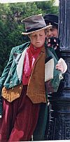 Oliver, costume, period, dress, pickpocket, dodger, hire,