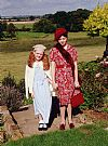 1940's, children, period, costume, hire, dresses, evacuees, Goodwood Revival, Pickering,