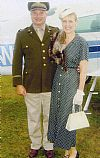 US, american, uniform, 1940's, costume, period, hire, dress, wartime, Goodwood Revival, Pickering,