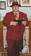 1920's, gangster, Capone, prohibition, hire, period, costume,