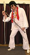 Elvis, 1970's, hire, period, costume, tv, film,