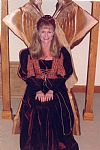 Medieval, , nobility, hire, costume, period, middle ages,