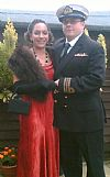 1940's, uniform, period, hire, costume, wartime, dress, Royal Navy, Goodwood revival, Pickering,