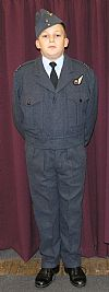 costume, hire, suit, period, , wartime, 1940's, RAF, battledress, Goodwood revival, Pickering,