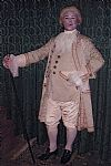 Regency, hire, period, costume, gentleman, venetian,