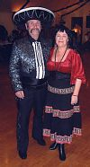 period, hire, mexican, wild west, costume, funstuff, couple