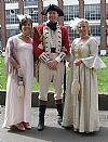 regency, military, dress, period, costume, hire,